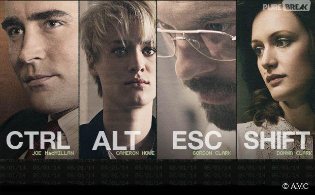 Halt & Catch Fire : la nouvelle série de Canal+