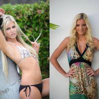 Adixia VS Charlotte (Les Ch'tis VS Les Marseillais) : qui est la plus sexy ?