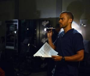 Grey's Anatomy saison 9 : coupure de courant à l'hôpital dans le final