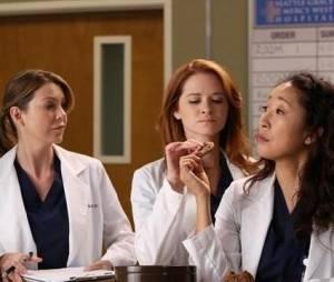Grey's Anatomy saison 9 : une fin moins tragique que la saison 8