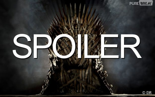 Game of Thrones saison 4 : un énorme spoiler sur le final dévoilé ?