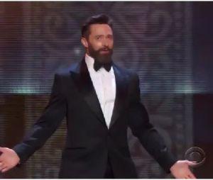 Hugh Jackman : son numéro d'ouverture aux Tony Awards 2014