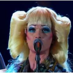 Neil Patrick Harris en drag queen : lap dance et coups de langue aux Tony Awards