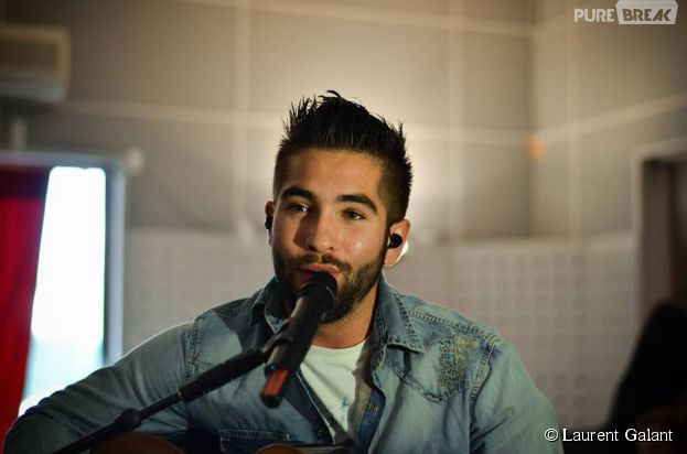 Kendji Girac (The Voice 3) sortira son premier single 16 juin 2014