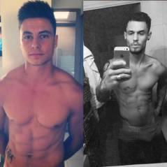 Steven VS Florian (Qui veut épouser mon fils 3): qui est le plus sexy torse nu ?