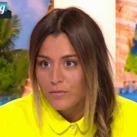 """Anaïs Camizuli sur son accident : """"Je n'avais pas de ceinture"""""""