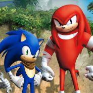 Sonic le hérisson : un film en préparation après le reboot sur consoles