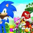 Sonic Le Hérisson bientôt héros un film d'animation avec des prises de vues réelles