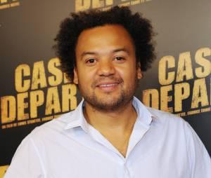 Fabrice Eboué : une grosse ressemblance avec Marcelo