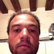 Fabrice Eboué obligé de changer de coupe de cheveux... à cause du Mondial 2014
