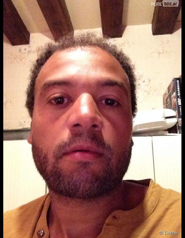 Fabrice Eboué : le sosie de Marcelo change de tête