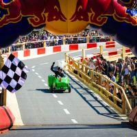 [VIDÉO] Suivez en direct la Red Bull Caisses à Savon 2014 !