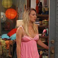 The Big Bang Theory saison 8 : bientôt un bébé pour Penny ?