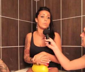 Les Anges 6 : Shanna clashe Amélie Neten dans le bain de Jeremstar
