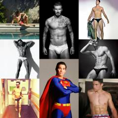 Jamie Dornan, David Beckham... ces rares mecs qui ont la classe en slip