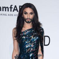Conchita Wurst : la star de l'Eurovision fête la musique sur France 2
