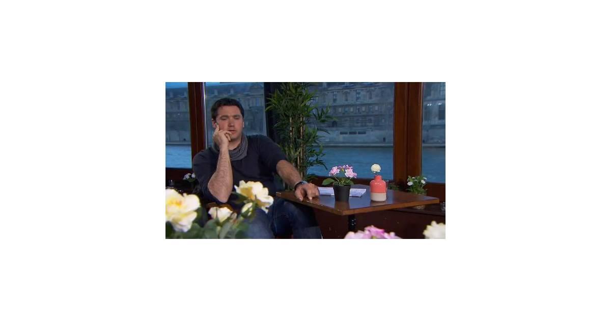 speed dating lamour est dans le pr 2014 nicolas On a assisté aux derniers speed-datings de gilles, nicolas épisode de cette saison 9 de l'amour est dans le sur son speed-dating avec.