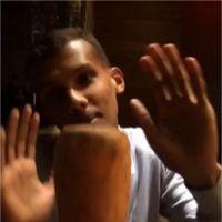 Stromae, Jérôme Jarre et... une carotte : snapchat story et vidéo à New York
