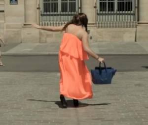Alban Bartoli se la joue femme pour son nouveau clip 'Je veux du Love'
