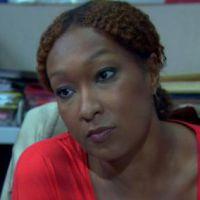 Plus Belle La Vie: Sara Douala virée, Nadège Beausson-Diagne réagit sur Facebook