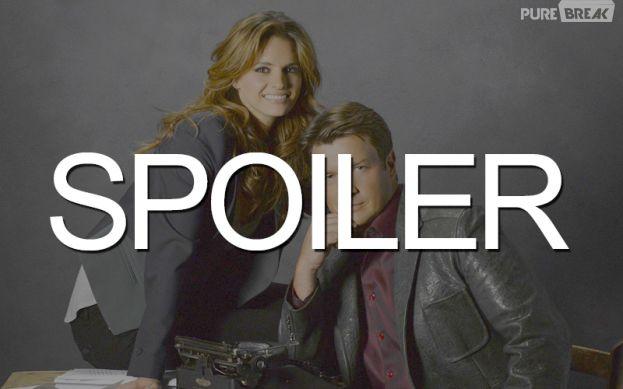 Castle saison 7 : un méchant de retour ?