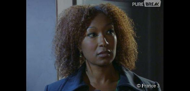 Plus Belle La Vie :Sara Douala s'en va bientôt