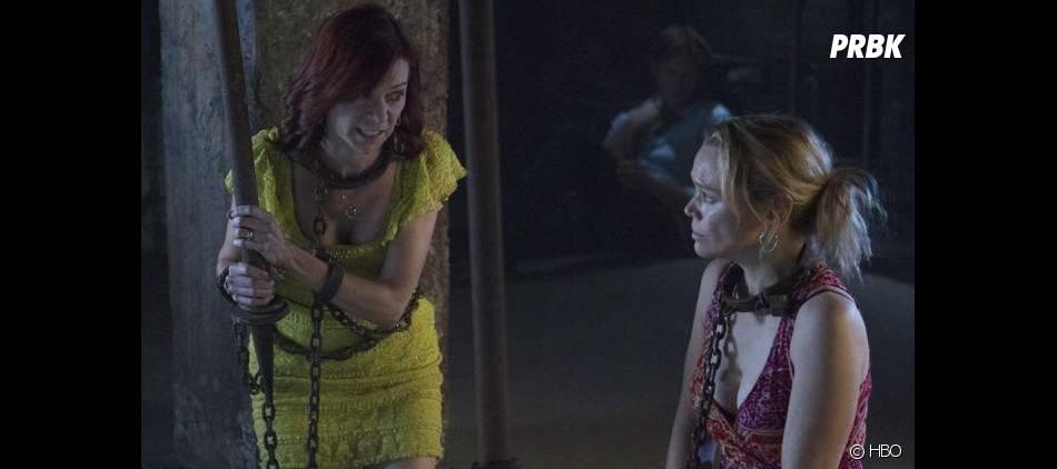 True Blood saison 7 : des personnages en danger