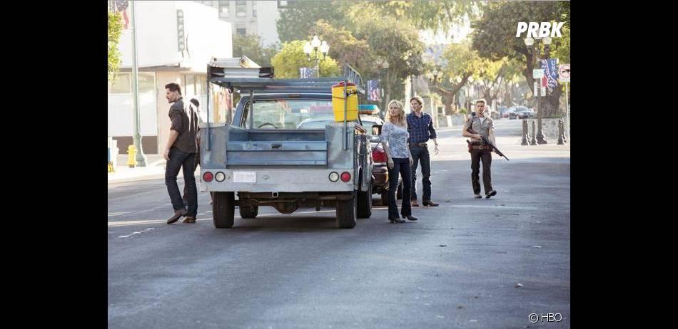 True Blood saison 7 : l'épisode 2 en images