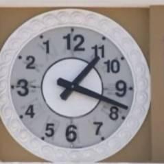 La Bolivie inverse le sens des aiguilles de ses horloges... volontairement !
