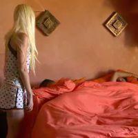 Jessica (LCVSLM) : bisou avec Julien avant des tensions avec Tressia