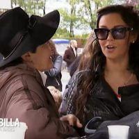 Allo Nabilla : moments cultes pour Nabilla pendant une virée au marché
