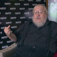 """Game of Thrones : George R.R. Martin aux fans : """"Allez vous faire f*utre"""""""
