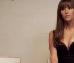 Doria Tillier toujours aussi sexy pour Canal+