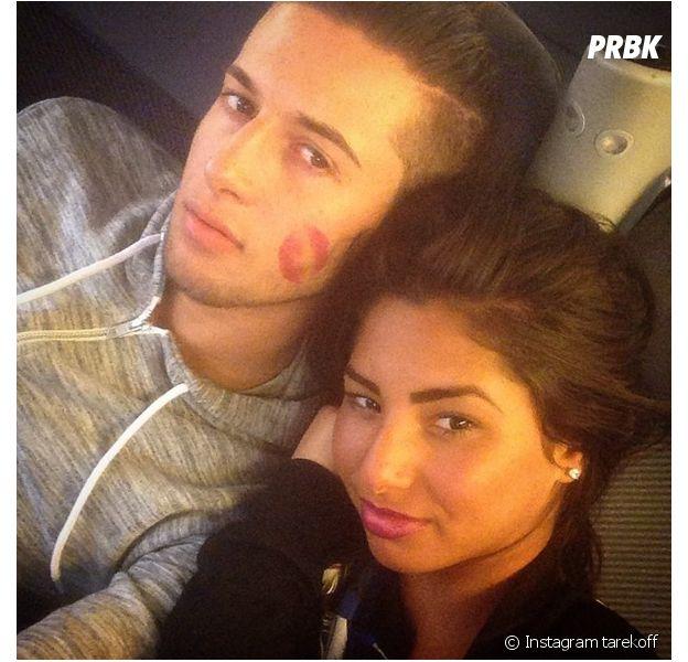 Tarek Benattia bientôt marié à sa petite-amie ?