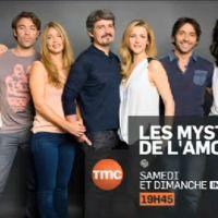 Les Mystères de l'amour saison 7 : place à la comédie !
