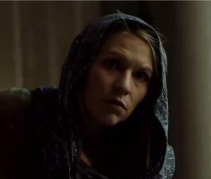 Homeland saison 4 : premier teaser avec Claire Danes
