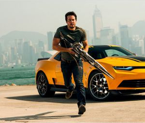 Transformers 4 : un casting au top avec Mark Wahlberg