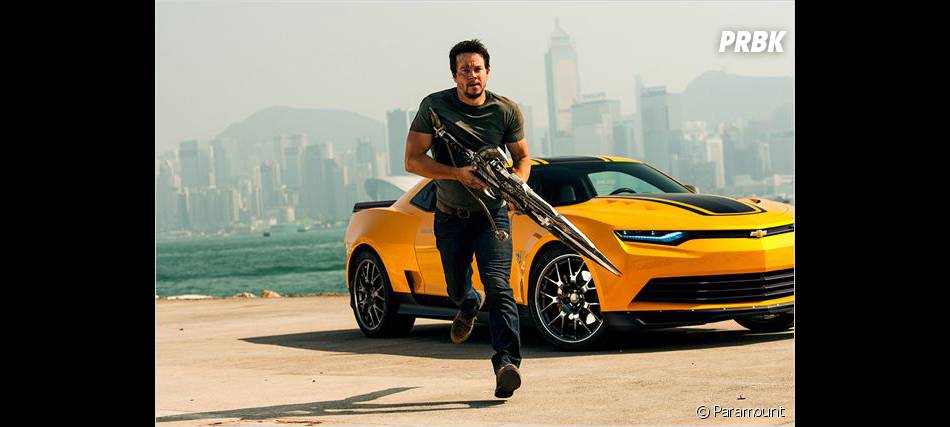 Transformers 4 : un casting au top avec Mark Wahlberg