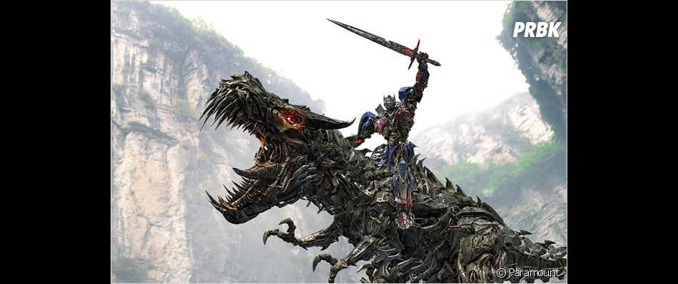 Transformers 4 : des autobots toujours aussi puissants