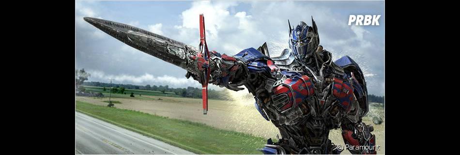 Transformers 4 : une suite redonnant des couleurs à la franchise
