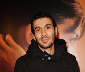 Mustapha El Atrassi : champion du monde de l'humour ?
