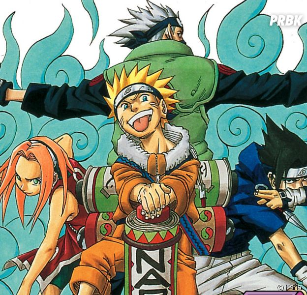 Naruto : un nouveau film en préparation pour fin 2014