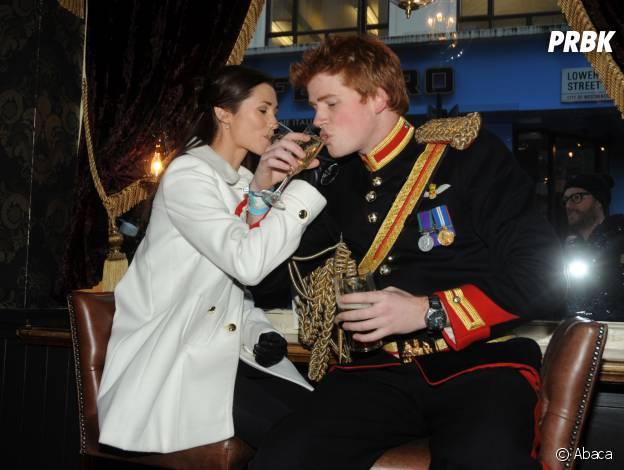 Les sosies de Pippa Middleton et du Prince Harry