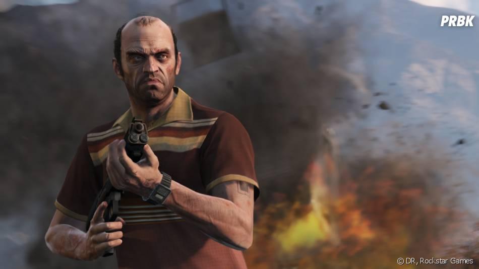 GTA 5 : d'après certaines rumeurs les versions PS4, Xbox One et PC sortiraient le 7 novembre 2014