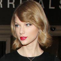 Taylor Swift conseille une fan au coeur brisé sur Instagram
