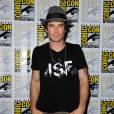 Vampire Diaries : Ian Somerhalder au Comic Con 2014