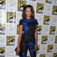 Vampire Diaries : Kat Graham au Comic Con 2014