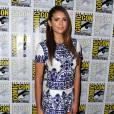 Vampire Diaries : Nina Dobrev au Comic Con 2014