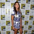 Vampire Diaries : Nina Dobrev sublime au Comic Con 2014