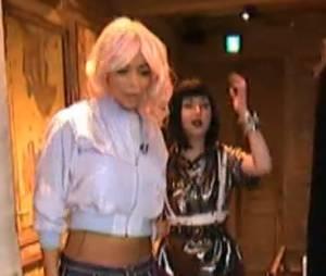 Nabilla Benattia invitée dans une émission de mode japonaise dans Allo Nabilla